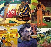Puzzle Gauguin Paul