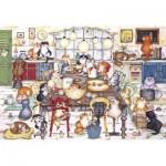 Puzzle   Cat's Cookie Club