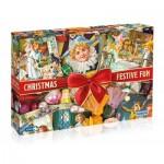 Puzzle   Christmas Festive Fun