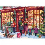 Puzzle   Christmas Toy Shop