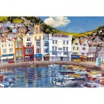Puzzle  Gibsons-G2213 XXL Pieces - Boat Float