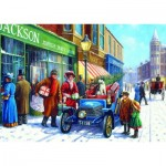 Puzzle  Gibsons-G2214 XXL Pieces - Kevin Walsh - Family Christmas Shop