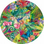 Puzzle  Gibsons-G3702 Tropical