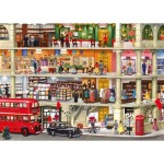Puzzle  Gibsons-G6262 Sergio - Retail Therapy