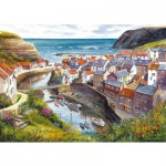 Gibsons-G713 Jigsaw Puzzle - 1000 Pieces - Overview