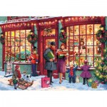 Puzzle  Gibsons-G8016 Steve Read - Toy Shop