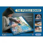 Gibsons-G9000 1000-Piece Jigsaw Puzzle Mat