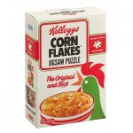 Puzzle   Kellogg's Cornflakes
