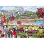 Puzzle   Newquay Harbour