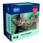Puzzle   RSPCA Two's Company