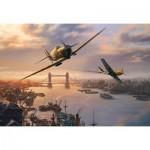 Puzzle   Spitfire Skirmish