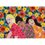 Puzzle   Three Women