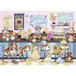 Puzzle   XXL Pieces - Woofit's Sweet Shop