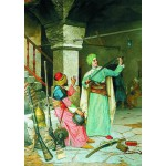 Puzzle  Gold-Puzzle-60263 Osman Hamdi Bey: Weapon Merchant