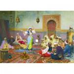 Puzzle  Gold-Puzzle-60843 Giulio Rosati: The Dance