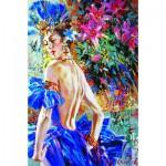 Puzzle  Gold-Puzzle-61086 Gorgeous Cabaret