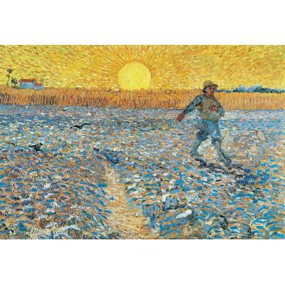 Puzzle Grafika-Kids-00004 XXL Pieces - Van Gogh : The Sower, 1888