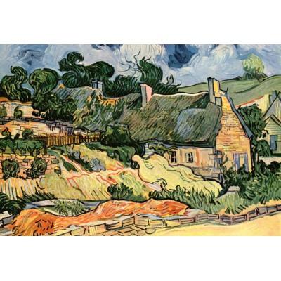 Puzzle Grafika-Kids-00007 XXL Pieces - Vincent van Gogh, 1890