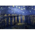Puzzle  Grafika-Kids-00012 Vincent Van Gogh, 1888