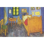 Puzzle  Grafika-Kids-00016 XXL Pieces - Vincent Van Gogh, 1888