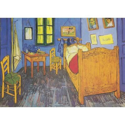 Puzzle Grafika-Kids-00017 Vincent van Gogh, 1888