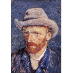 Puzzle  Grafika-Kids-00019 XXL Pieces - Vincent Van Gogh, 1887-1888