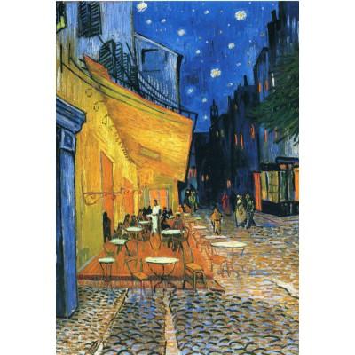 Puzzle Grafika-Kids-00028 XXL Pieces - Vincent Van Gogh, 1888