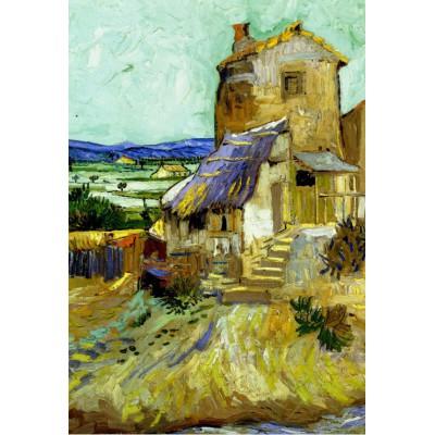 Puzzle Grafika-Kids-00043 XXL Pieces - Vincent van Gogh, 1888