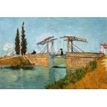 Puzzle  Grafika-Kids-00048 Vincent van Gogh, 1888