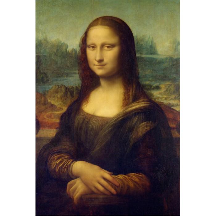 Leonardo da Vinci - 1503-1506