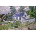 Puzzle  Grafika-Kids-00066 Vincent van Gogh, 1890