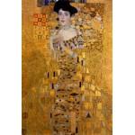 Puzzle  Grafika-Kids-00068 Klimt Gustav: Adele Bloch-Bauer, 1907