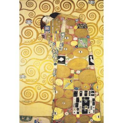 Puzzle Grafika-Kids-00069 XXL Pieces - Klimt Gustav : The Hug