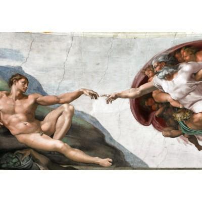 Puzzle Grafika-Kids-00072 XXL Pieces - Michelangelo, 1508-1512