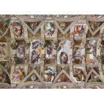 Puzzle  Grafika-Kids-00076 Michelangelo: Sistine Chapel