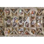 Puzzle  Grafika-Kids-00077 Michelangelo: Sistine Chapel
