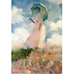 Puzzle  Grafika-Kids-00090 XXL Pieces - Claude Monet: La Femme à l'Ombrelle, 1875