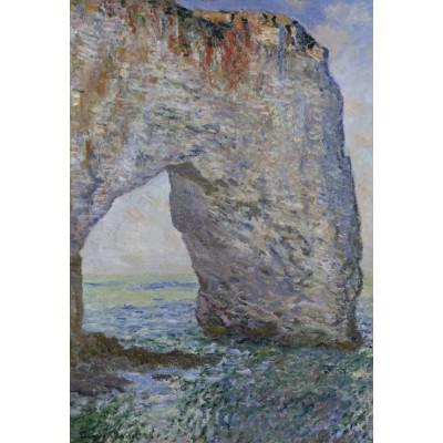 Puzzle Grafika-Kids-00098 XXL Pieces - Claude Monet: Le Manneporte à Étretat, 1886