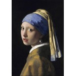 Puzzle  Grafika-Kids-00149 XXL Pieces - Vermeer Johannes: The Girl with a Pearl Earring, 1665