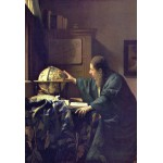 Puzzle  Grafika-Kids-00158 XXL Pieces - Vermeer Johannes: The Astronomer, 1668