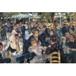 Puzzle  Grafika-Kids-00172 Auguste Renoir: Bal du Moulin de la Galette, 1876