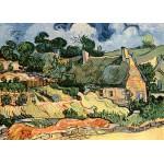 Puzzle  Grafika-Kids-00200 Magnetic Pieces - Vincent Van Gogh, 1890
