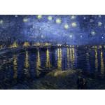 Puzzle  Grafika-Kids-00201 Magnetic Pieces - Vincent Van Gogh, 1888
