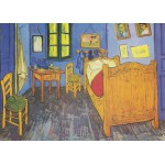 Puzzle  Grafika-Kids-00203 Magnetic Pieces - Vincent van Gogh, 1888