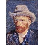 Puzzle  Grafika-Kids-00204 Magnetic Pieces - Vincent Van Gogh, 1887-1888