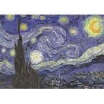 Grafika-Kids-00210 Magnetic Puzzles - Vincent van Gogh, 1889