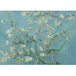 Puzzle  Grafika-Kids-00211 Magnetic Pieces - Vincent Van Gogh, 1890