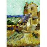 Puzzle  Grafika-Kids-00212 Magnetic Pieces - Vincent van Gogh, 1888