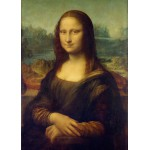 Puzzle  Grafika-Kids-00218 Magnetic Pieces - Leonardo da Vinci; 1503-1506