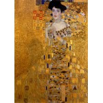 Puzzle  Grafika-Kids-00221 Magnetic Pieces - Klimt Gustav: Adele Bloch-Bauer, 1907